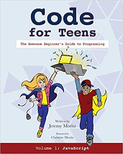 Teach Your Child Computer Coding With Code For Teens